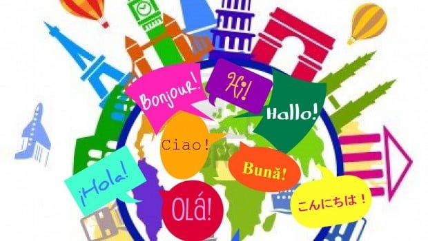 cuantos idiomas hay en el mundo
