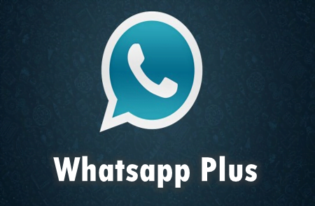 whatsapp plus