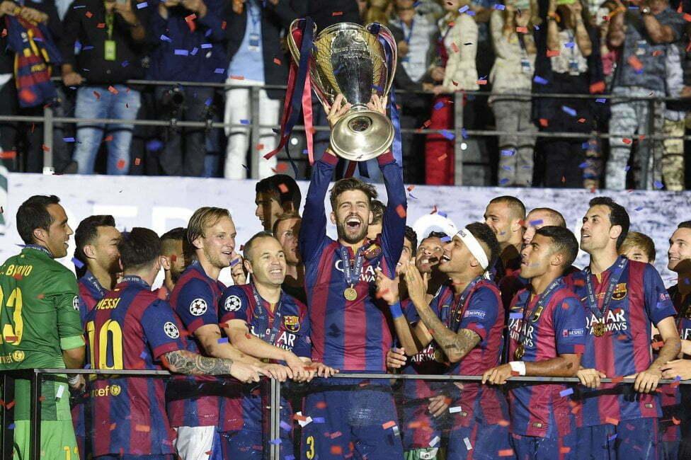 títulos barcelona