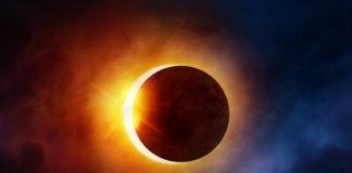 que es un eclipse