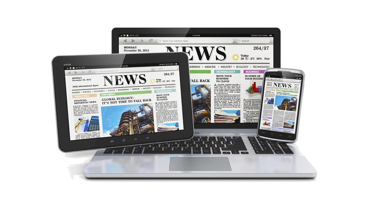 diario o periodico digital