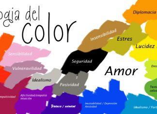 significado de los colores