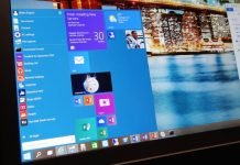 errores de windows 10