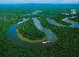 rio mas largo del mundo