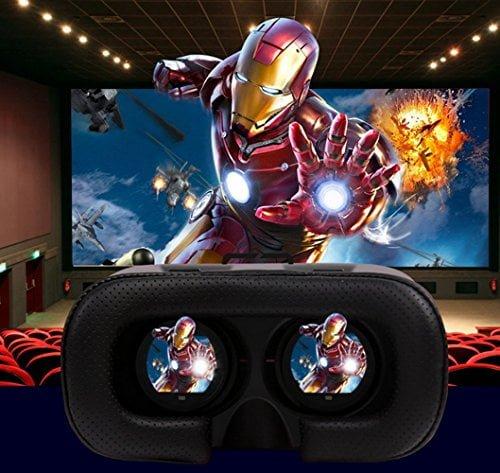Descargar Juegos Y Ver Videos Para Vr Box Ara Blog