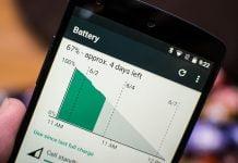 aplicación de ahorro de batería
