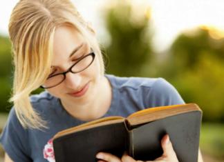 porque estudiar la biblia