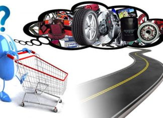 donde comprar repuestos para coches