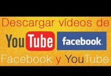 descargar videos de youtobe