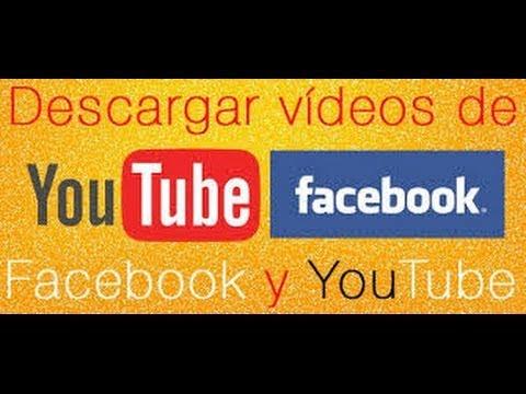 descargar videos de youtobe
