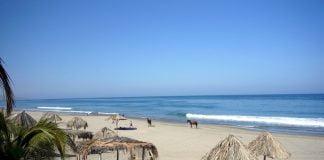 playas en peru