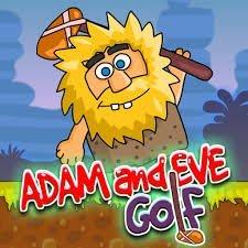adan y eva golf