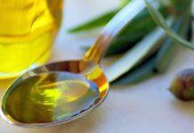 aceite de oliva en ayunas