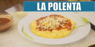 polenta alimento