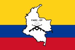 Farc bandera