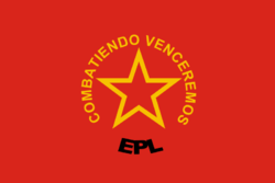epl bandera