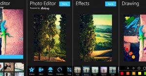 app para editar fotos