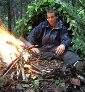 como hacer fuego