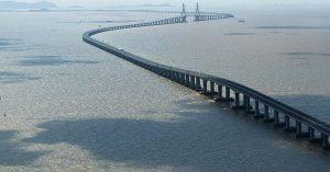 puente mas largo del mundo