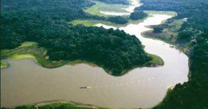 cual es el rio mas caudaloso del mundo