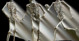 enfermedades de los huesos