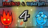 fuego y agua 4
