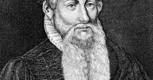 biografia de gutenberg