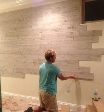 revestimientos de paredes interiores baratos